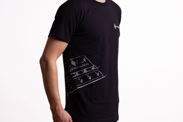 PROFILER Stage Crew T-Shirt