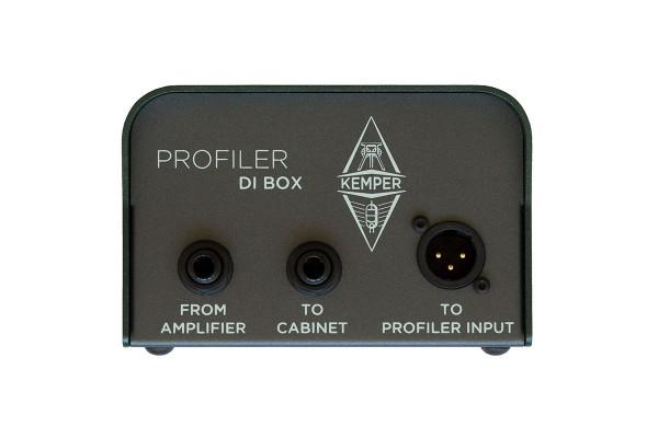 PROFILER DI Box