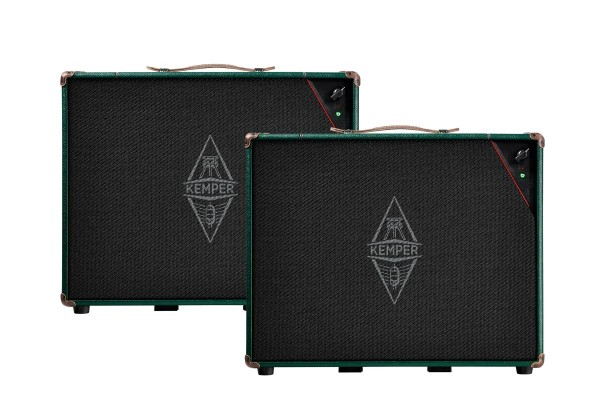 KEMPER Power Kabinet Stereo Set