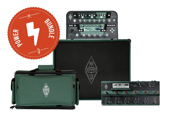 PROFILER PowerHead Bundle